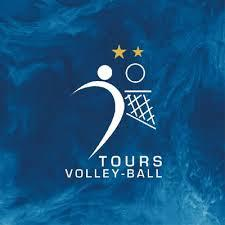 TOURS VOLLEY-BALL 2 CFC